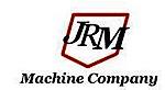JRM Machine's Company logo
