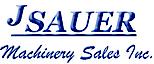 JSauer Machinery Sales's Company logo