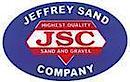 Jeffreysand's Company logo