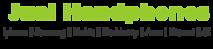 Jual Handphone's Company logo