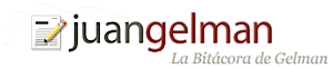 Juan Gelman's Company logo