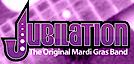 Jubilation Band's Company logo