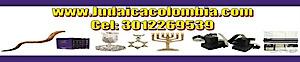 Judaicacolombia's Company logo