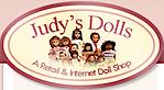 Judy's Dolls's Company logo