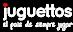 Kitprinter3d's Competitor - Juguettos logo