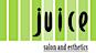 Juice Salon And Esthetics Logo
