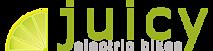 Juicy Bike's Company logo