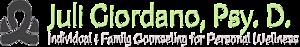 Juli Giordano, Lpc's Company logo