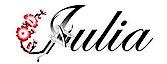 Julia Body Art's Company logo