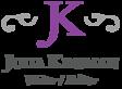 Julia Kinsman's Company logo