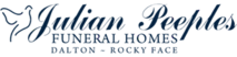 Julian Peeples Funeral Home's Company logo