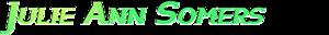 Julie Ann Somers's Company logo