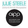 Julie Steele Photography's Company logo