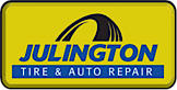 Julington Tire Center's Company logo