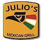 Julio's Mexican Grill's Company logo