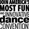 Jump Dance Convention's Company logo