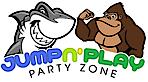 Jump N' Play Party Zone's Company logo