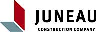 Juneau Construction's Company logo