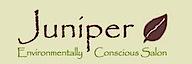 Juniper Salon's Company logo