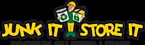 Junk It Store It's Company logo
