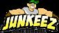 Junkeez Junk Removal Logo