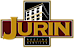 Jurin Roofing Logo