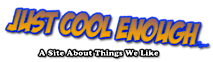Just Cool Enough's Company logo