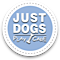 Boston Weddings's Competitor - Just Dogs Play Care logo
