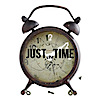 Just In Time's Company logo