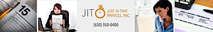 Just In Time Payroll's Company logo