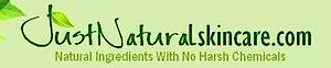 Just Natural organic Care's Company logo