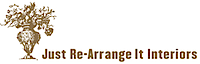 Just Re-arrange It Interiors's Company logo