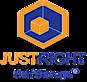 Just Right Self Storage's Company logo