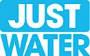 JUST Water's Company logo
