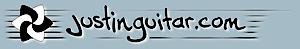 Justinguitar's Company logo