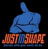 Justinshape Fitness's Company logo