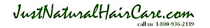Justnaturalhaircare's Company logo