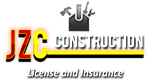 Jzc Construction's Company logo