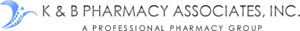 K & B Pharmacy Associates's Company logo