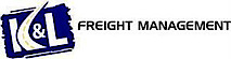 K & L Freight Management's Company logo