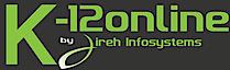 K-12 Online's Company logo