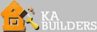 K A Builders's Company logo