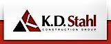 K.D. Stahl Construction's Company logo