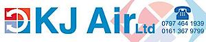 K J Air's Company logo