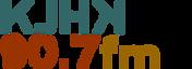 K J H K 907 Fm's Company logo