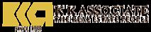 K K Associate's Company logo
