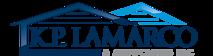 K.p. Lamarco's Company logo