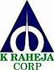 K Raheja's Company logo