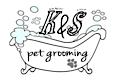 K&s Pet Grooming's Company logo