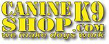 K9-shop.com - We Make Dogs Work's Company logo
